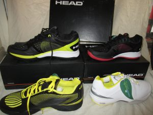Head Hard Court Tennis Shoes