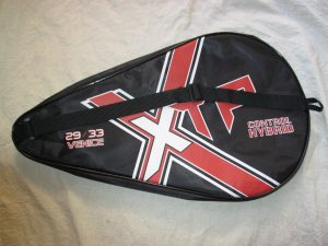 XTP 29-33mm Paddle Cover