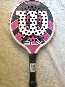 Wilson-Gator-Grit-Hope-BLX-Paddle-Sale-$99.99