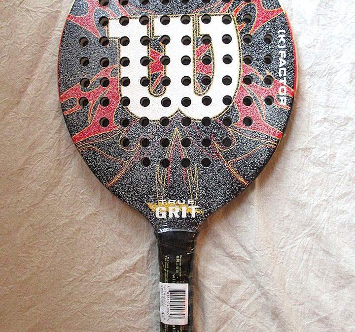 Spec Tennis a new Sport like Paddle Tennis