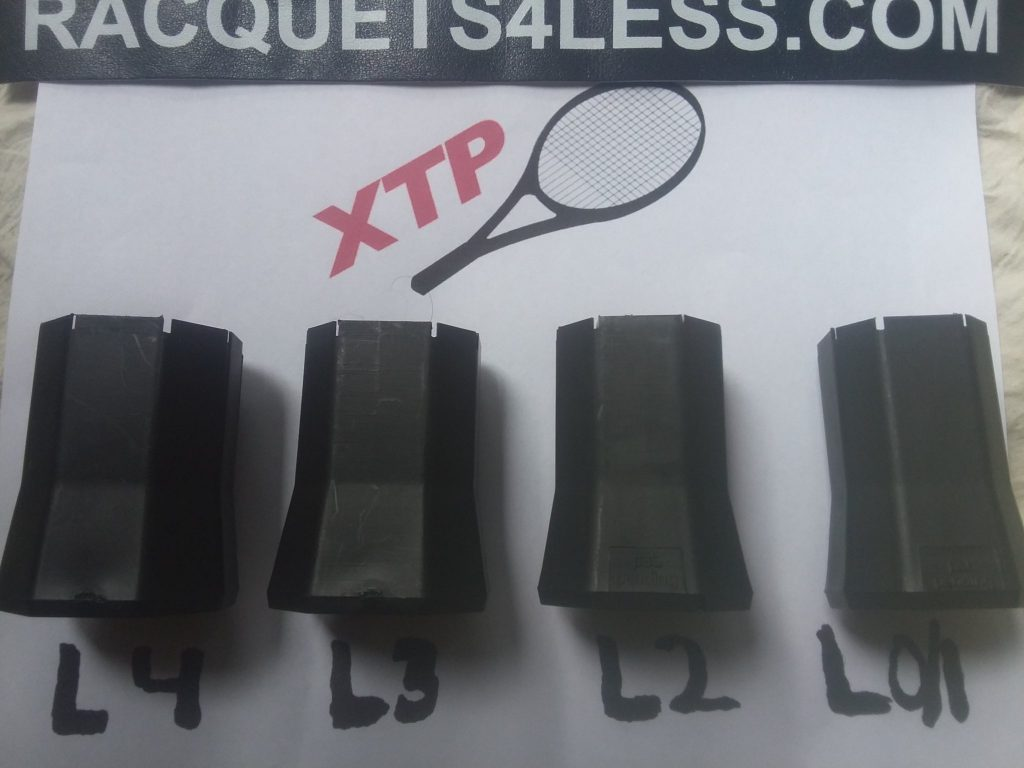 Xtp Xtended Tennis Product