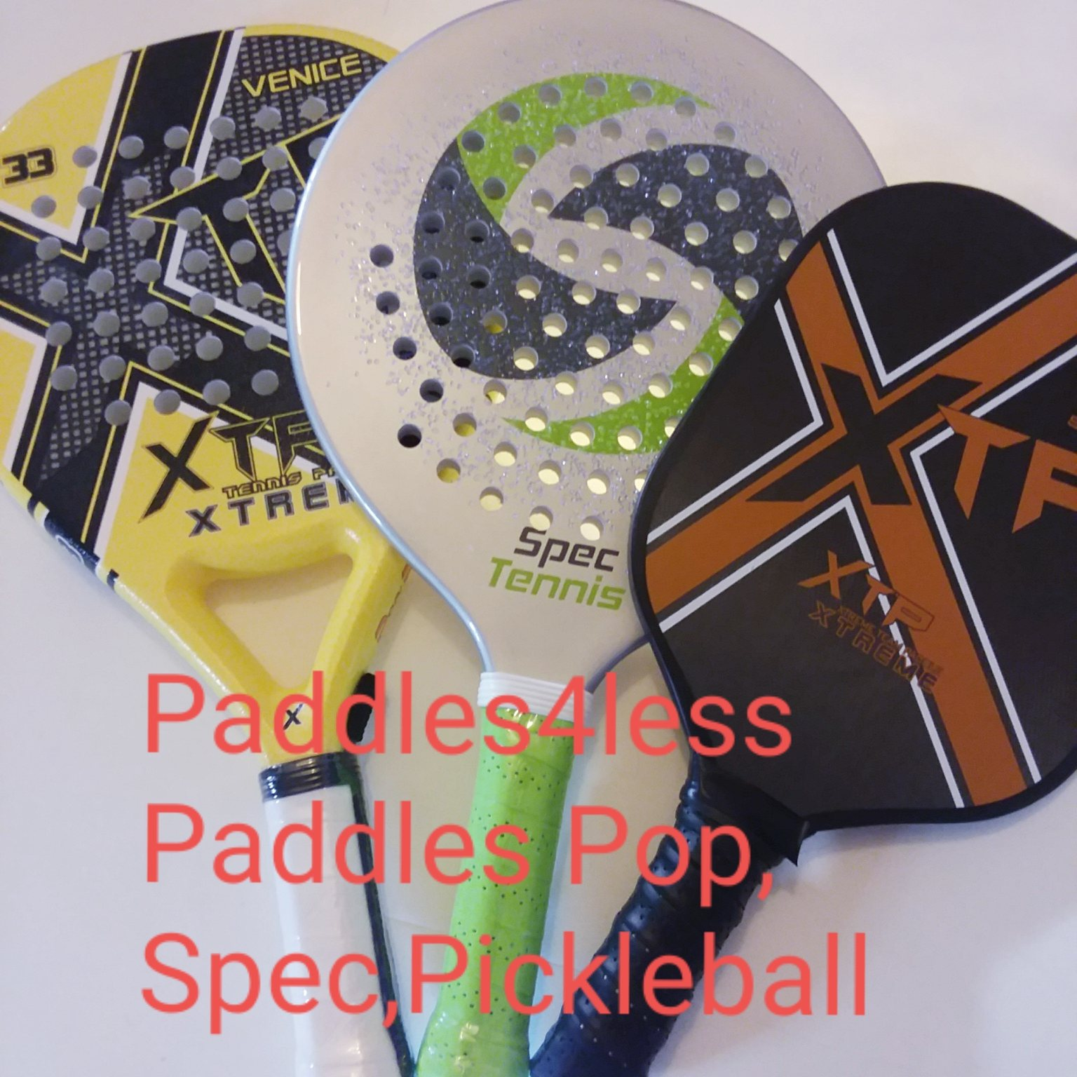 Paddle into 2020 with Paddle Sports,Paddle Tennis,Pop Tennis, Pickleball, Spec Tennis.