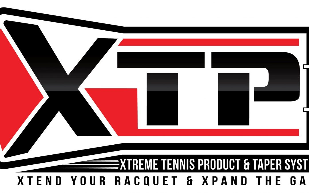 XTP tennis butt cap product gets some press in Tennis Industry Magazine.